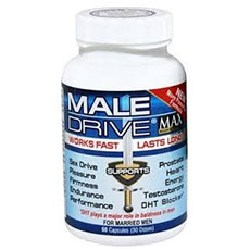 Male Drive Max Review