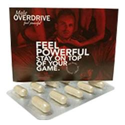 Male Overdrive Pill