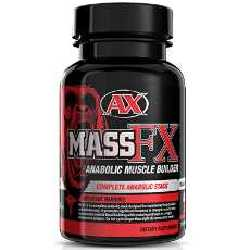 Mass Fx Review