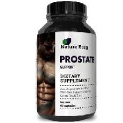 Nature Berg Prostate Support