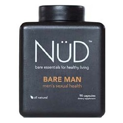 NÜD  Bare Man