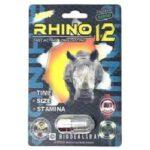 Rhino 12 Titanium 6000 Review – Read The Shocking Truth About Rhino 12 Titanium 6000