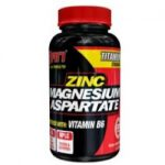 San Zinc Magnesium Aspartate Review – Read The Shocking Truth About It