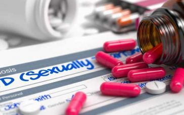 10 STDs Facts That You Should Know About Sexually Transmitted Diseases