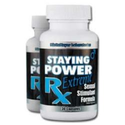 Staying Power RX
