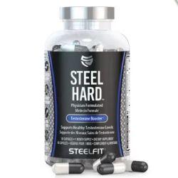 Steel Hard