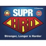 SUPrHRD Review – Read The Shocking Truth About SUPrHRD