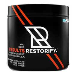 Testify Testosterone Booster