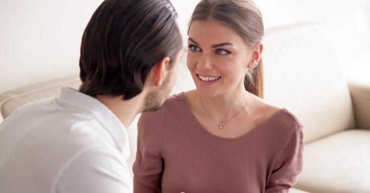 Understanding Intimate Relationship