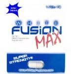 White Fusion Max
