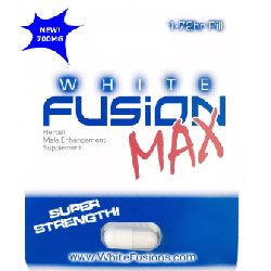 White Fusion Max Review