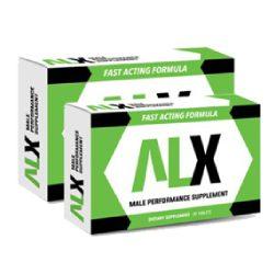 ALX Male Enhancement