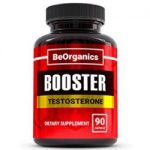 BeOrganics Testosterone Booster Review – Read The Shocking Truth About It