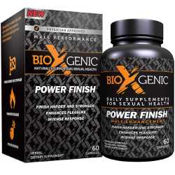 BioXGenic Power Finish