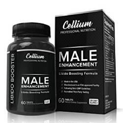 Cellium Male Enhancement