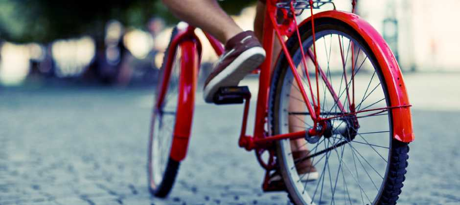 Cycling Causes Erectile Dysfunction In Man