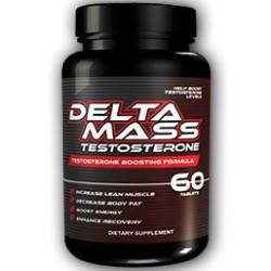 Delta Mass Testosterone