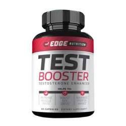 Edge Nutra Test Booster