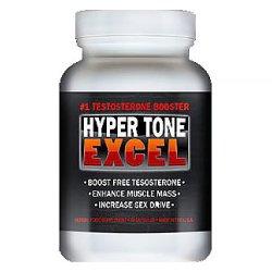 Hypertone Excel