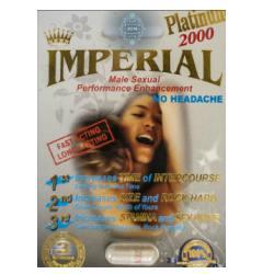 Imperial Platinum