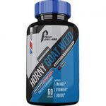 Peak Life Labs Horny Goat Weed Review – Read The Shocking Truth About It