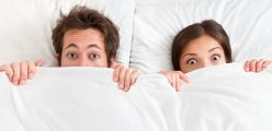Sexual Abstinence: What You Really Need To Know