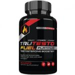 Tru Testo Fuel Platinum Review – Read The Shocking Truth About It