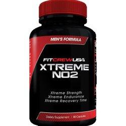 Xtreme NO2