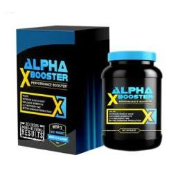 Alpha X Booster
