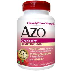 AZO Urinary Tract Health