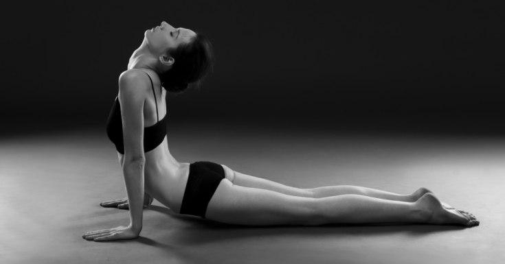 Body Structure Unveil
