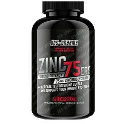 Zinc 75ERS