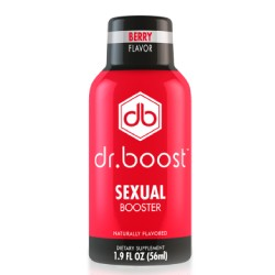 Dr. Boost Sexual Booster
