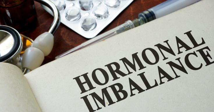 Get Checked For Hormonal Imbalances