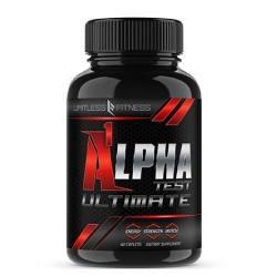 Limitless Fitness Alpha1 Test