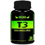 Meeka Nutrition T3 Review – Read The Shocking Truth About It