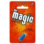 Mr. Magic Male Enhancer Review – Read The Shocking Truth About It
