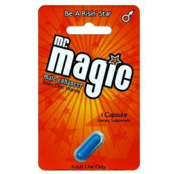 Mr. Magic Male Enhancer