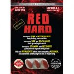 Red Hard Review – Read The Shocking Truth About Red Hard