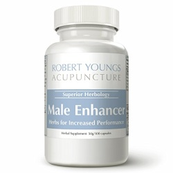 Robert Youngs Male Enhancer