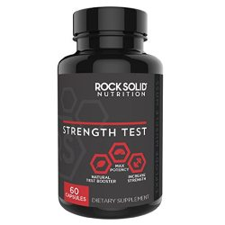 Rock Solid Strength Test