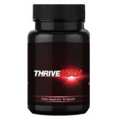 Thrive Max Testo