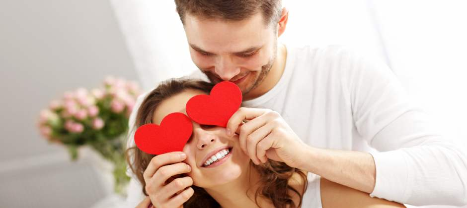 Valentine's Day Ideas: Love Her, Care Her and Make Her Happy