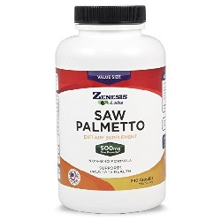 Zenesis Saw Palmetto Extract