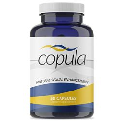 Copula Life Sexual Enhancement