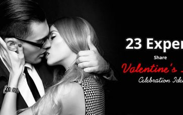 This Valentine's Day Get Ready To Get Naughty – 23 Experts' Exotic Tips