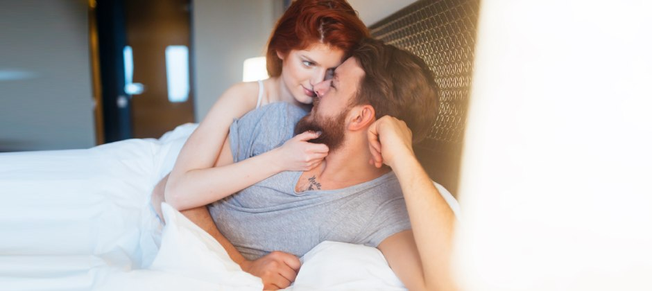 Top 10 Ways Your Sex Drive Can Turn Into Overdrive