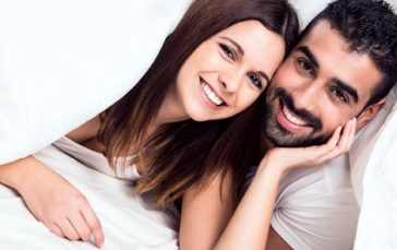 10 Types of Sex to Keep Sexual Spark in Long-Term Relationships