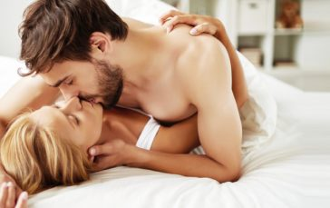Can Sexercising Give You A Healthy & Toned Body?