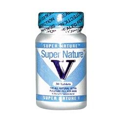 Super Nature V